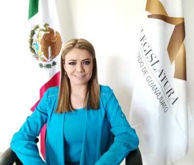 Presenta la diputada Noemí Márquez Márquez iniciativa para extender la protección especial a niñas, niños y adolescentes