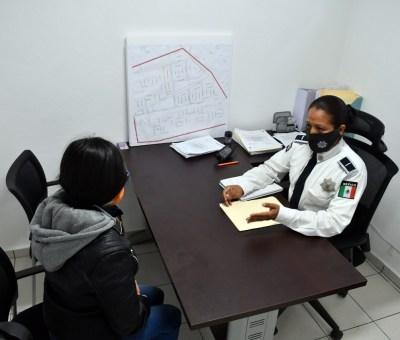 En puerta construcción del tercer Centro de Atención a Víctimas