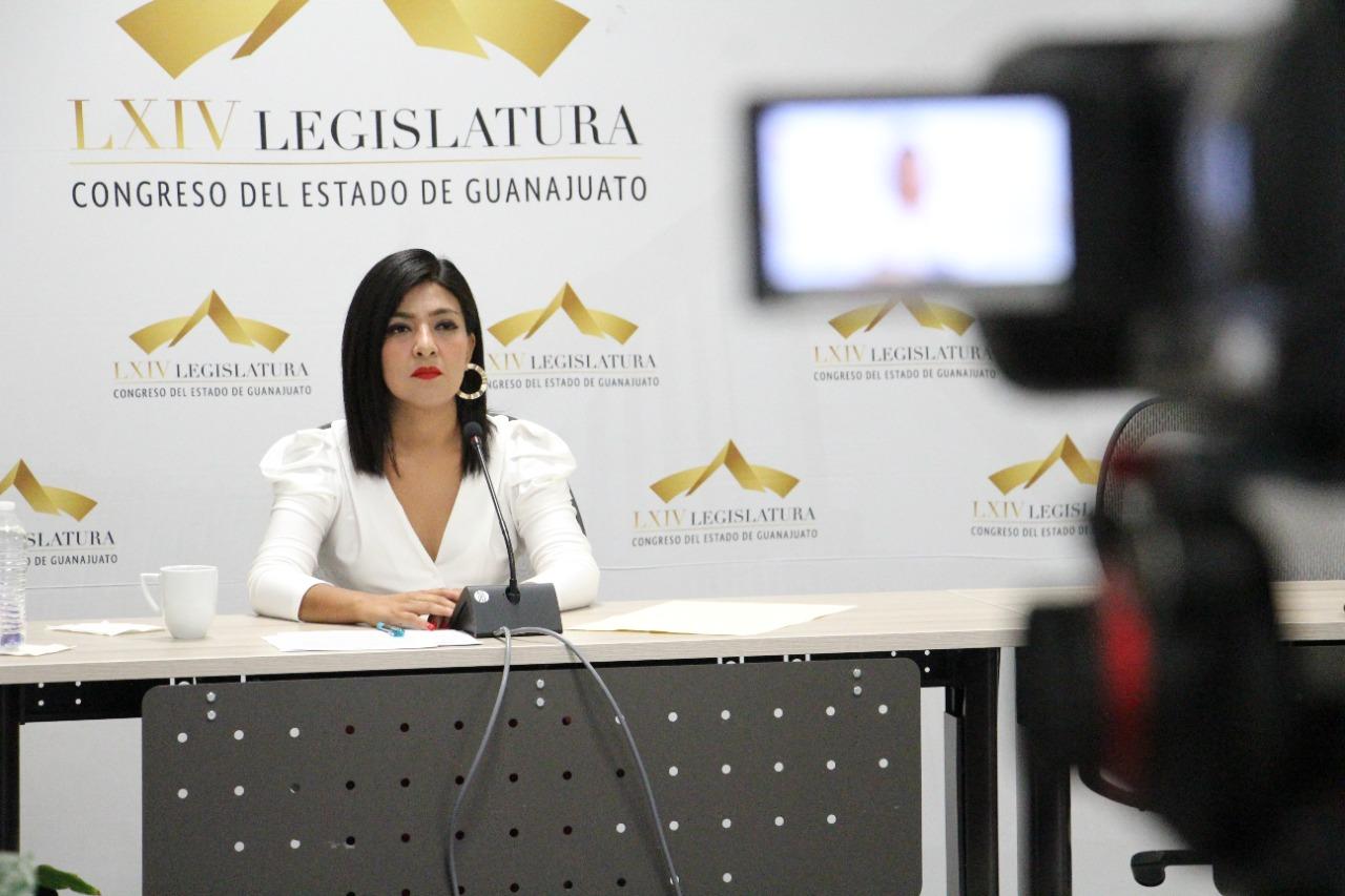 Resalta la diputada Reyna Morales compromiso para la promoción de la inclusión social de personas con discapacidad