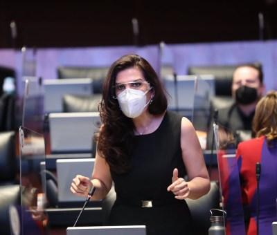 López Rabadán señala ante la ONU la grave crisis económica de salud y violencia