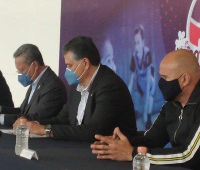 Municipios de Guanajuato firman convenio para llevar a cabo festival de Voleibol