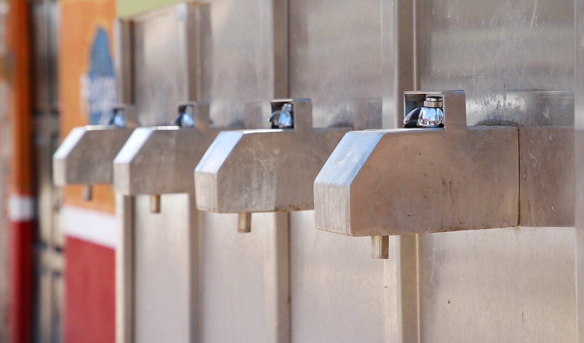 Lleva SAPAL agua potable gratuita a más zonas del municipio