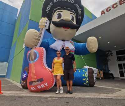 Inicia Guanajuato gira turística en 7 estados de México