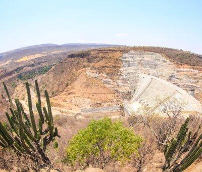 El GPPAN lamenta que el presidente de México deje fuera a los leoneses del proyecto de la presa del Zapotillo
