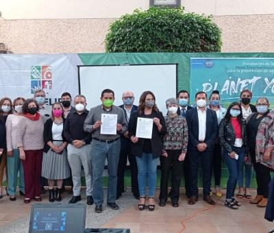 Avanzan con fuerza en 25 municipios de Guanajuato la estrategia para la Prevención de Adicciones Planet Youth