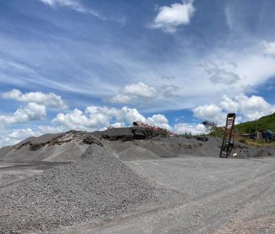Clausura PAOT Banco de material pétreo en Juventino Rosas