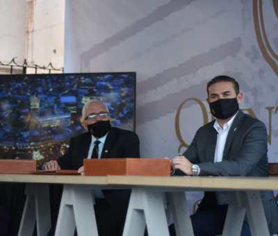 Empresa hotelera anuncia nueva inversión en Guanajuato Capital
