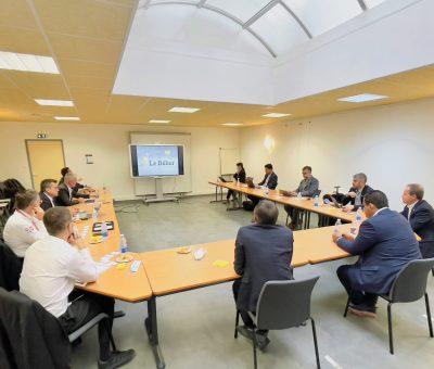 Confirma Le Bélier más de 100 millones de dólares de inversión para Guanajuato