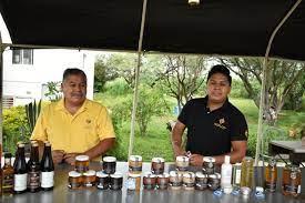 Empresa exportadora de miel, orgullosamente Guanajuatense, aspira a llevar su producto a todos los rincones del mundo