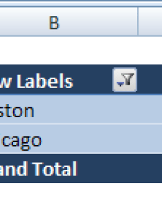 Pivot table top also excel filters rh contextures