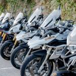Contiroadattack 3 Bmw R1200gs Test Continental Motorcycle Uk