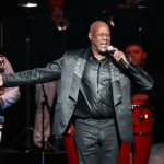 Muriò Johnny Ventura, gloria de la música dominicana
