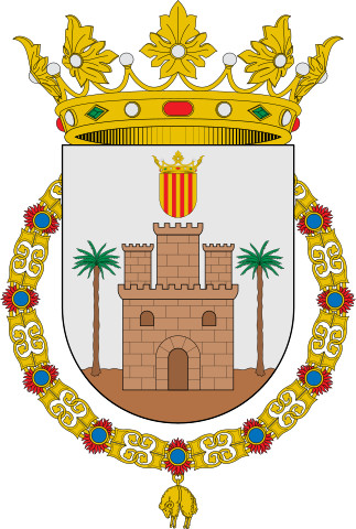 <b>Monforte del Cid</b>
