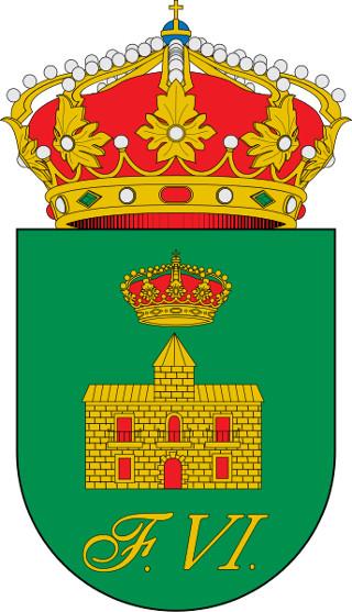 <b>San Fernando de Henares</b>
