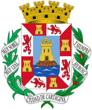 <b>Cartagena</b>