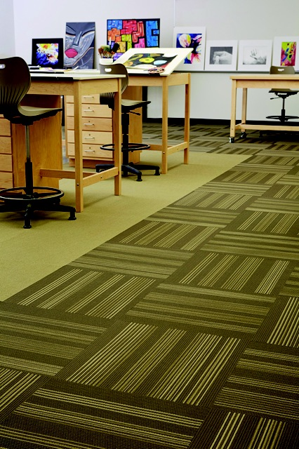 Eco Friendly Walls Flooring and Ceiling  Continental