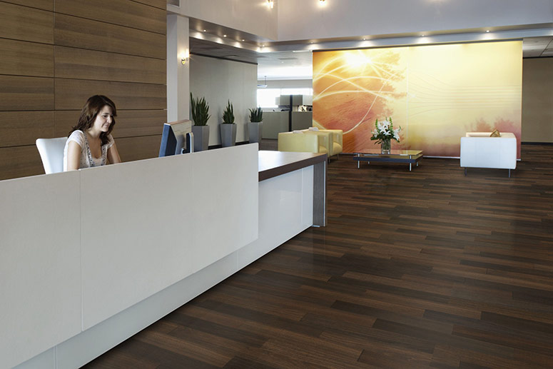 shaw commercial hard surface flooring