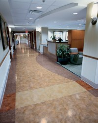 Hospital Flooring: Whats the Best Choice? | Continental ...