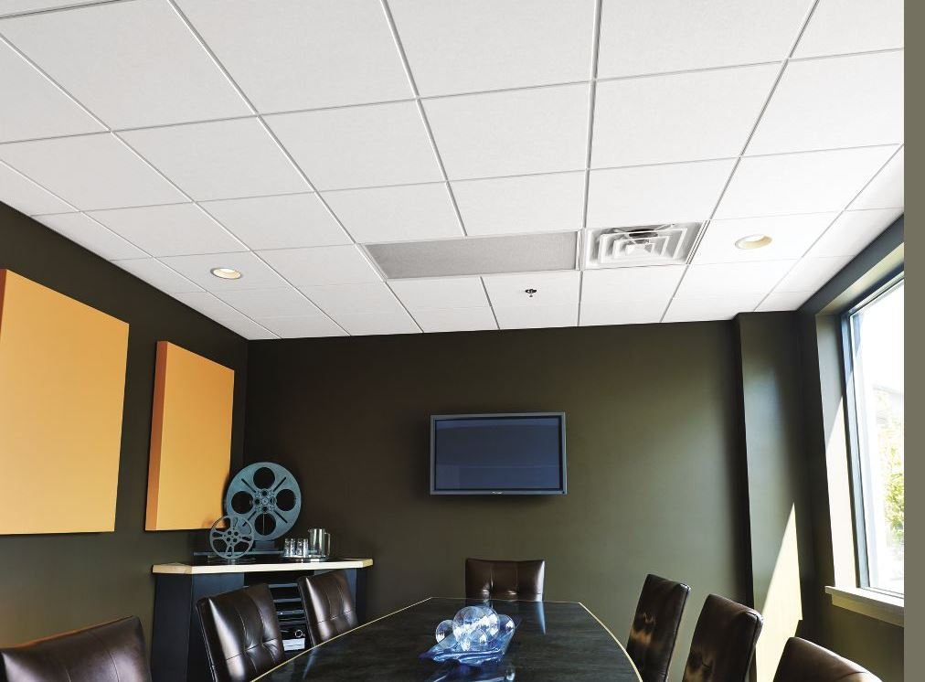 Armstrong Calla  Armstrong Acoustic Ceiling Panels  CFC