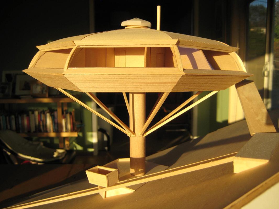 Pedestal Amp Piling Homes