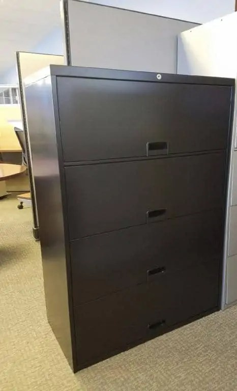 Steelcase Lateral File Cabinets on Sale Cheap Now