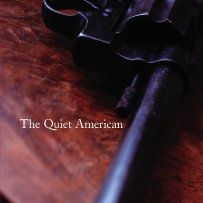 Graham Greene - The Quiet American