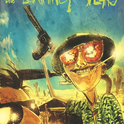 Hunter S. Thompson - Fear And Loathing In Las Vegas