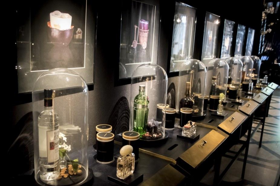 Ritz-Carlton Berlin - Perfumes Bar