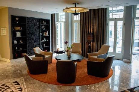 Hotel am Steinplatz, Where to Stay in Berlin: Great design
