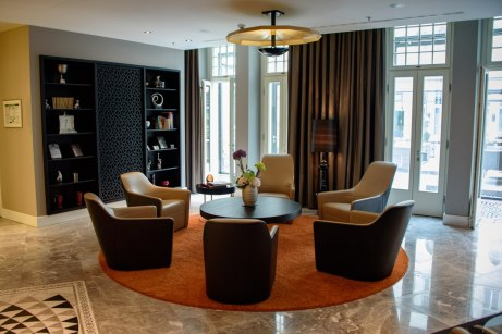 Hotel am Steinplatz, Where to Stay in Berlin: Great design