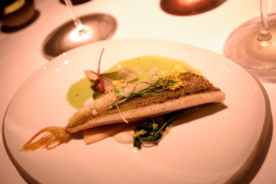 Restaurant Reinstoff Berlin - Perch