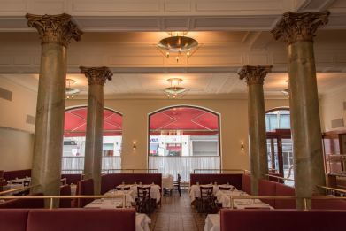 Borchardt, Ultraclassic Berlin Restaurant