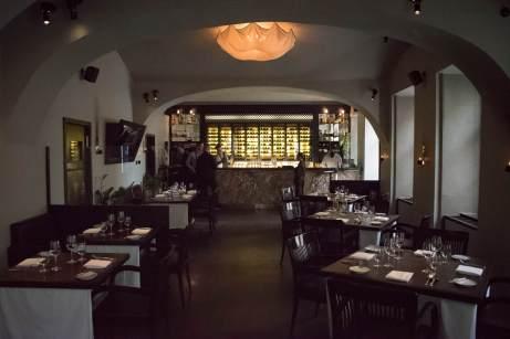 La Degustation Boheme Bourgeoise - The Best Restaurant in Prague