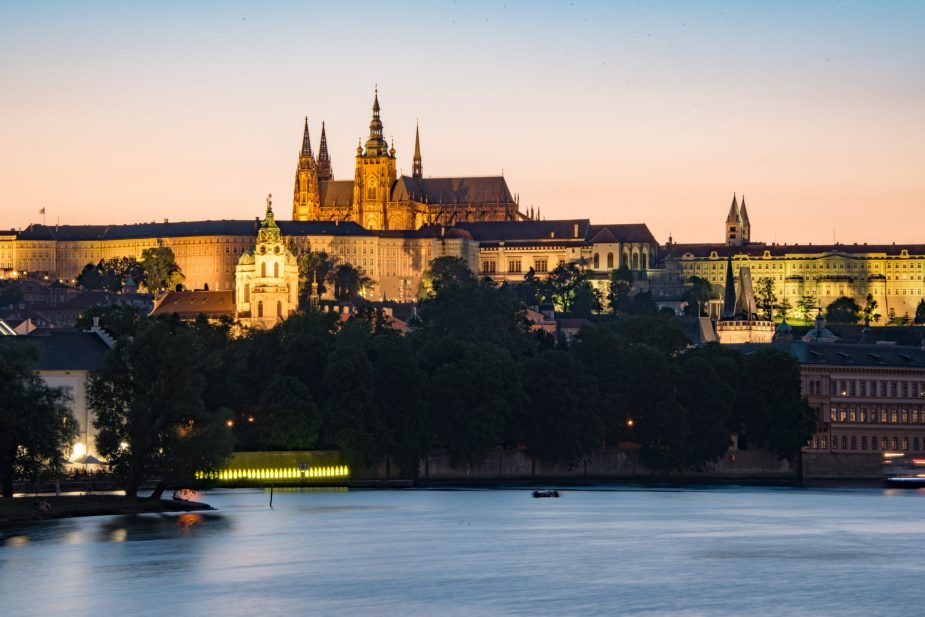 What To Do In Prague - The Prague Castle