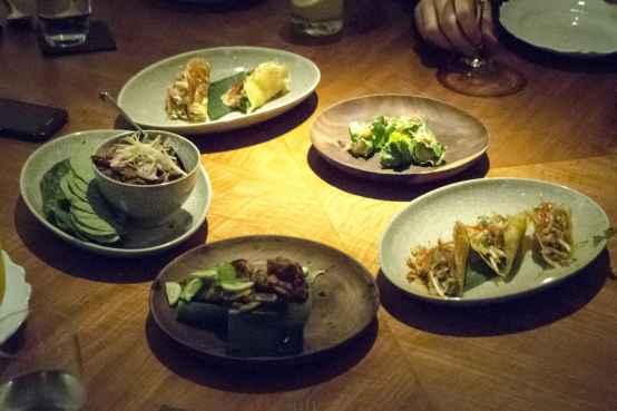 Bangkok Thai Cuisine - Nahm
