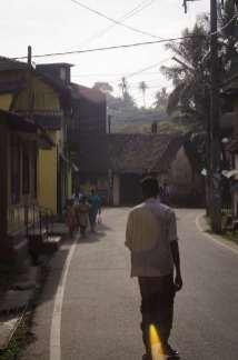 Voyages au Sri Lanka: La vie quotidienne