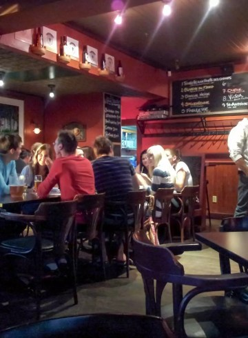 Quebec Craft Beer: La Tour à Bières