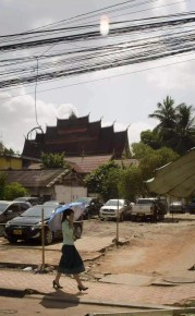 Vientiane, Laos: Everyday Life