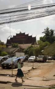 Quoi voir au Laos: La vie de tous les jours