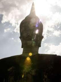 Quoi voir au Laos: Buddha Park