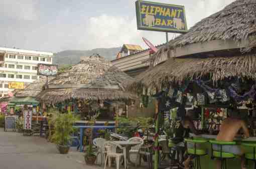 Arnaques en Thaïlande: Plusieurs bars à Phuket