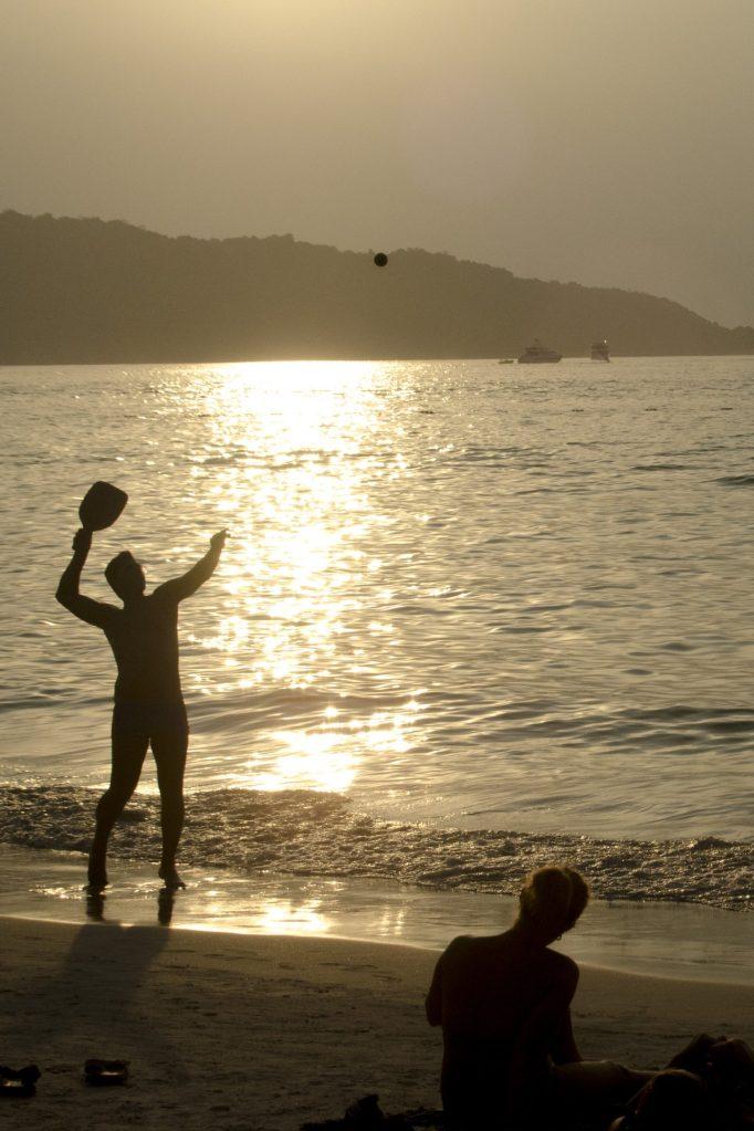 Arnaques en Thaïlande: les superbes plages