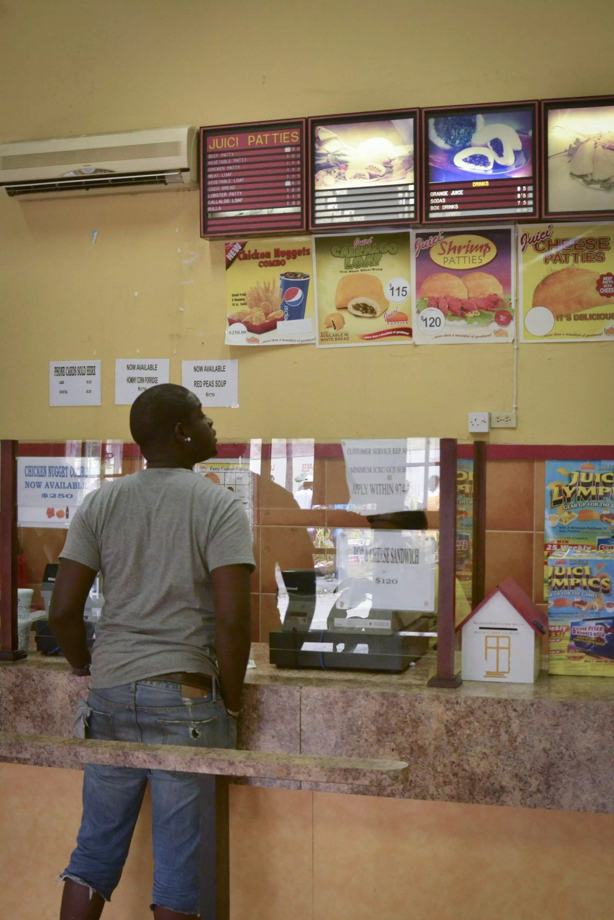 Foodie Jamaica: Juici Patties