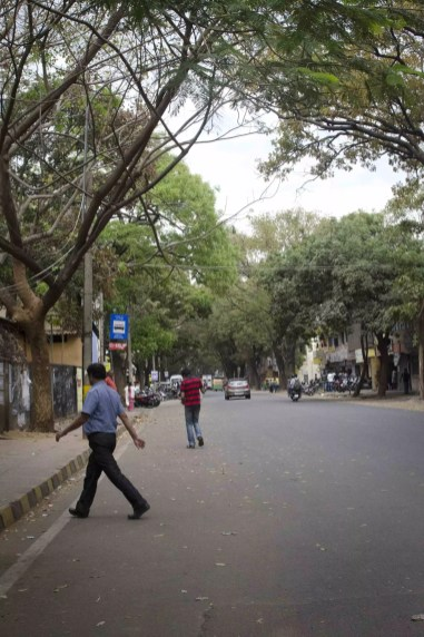 Places to visit in Bangalore: Everyday Life