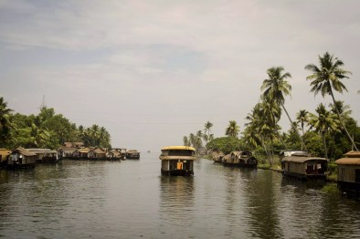 Things to Do in Kerala, India