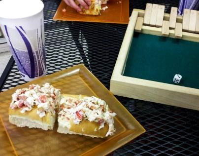 Visiter Portland, Maine: Lobster roll