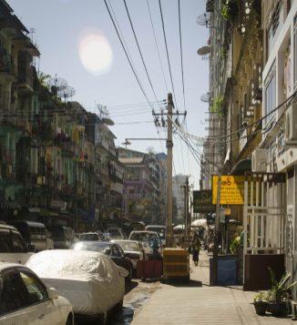 Burma Travel: Yangon