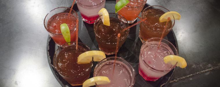 Remèdes contre la gueule de bois: Cocktails