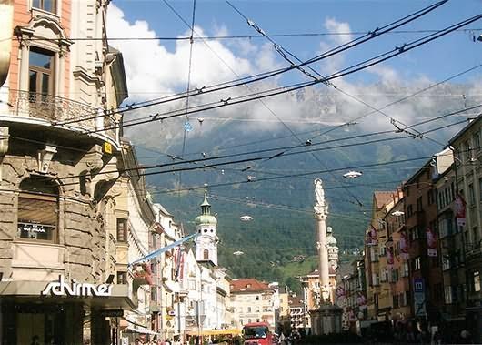 The Best Christmas Markets - Innsbruck