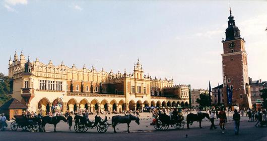 The Best Christmas Markets - Kraków